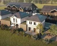 Cranves Sales - Nouvelle maison 4 pièces de 82 m2 - 5612911 d