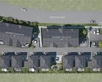 Cranves Sales - Nouvelle maison 4 pièces de 82 m2 - 5621410 d