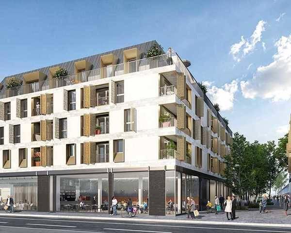 Appartement 4 pièces 78.63m² 91 Draveil - Carre st remy 2 photos site 20200805105614 2137