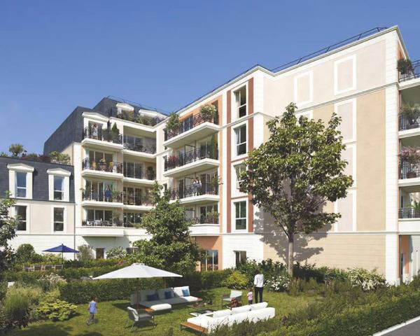 Appartement 2 pièces 44m² 77500 Chelles - Villa-du-parc-3 photos site 20200807111739 5799