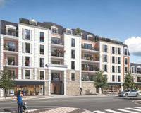 Appartement 2 pièces 44m² 77500 Chelles - Villa-du-parc-pers photo principale