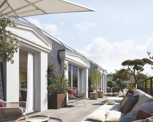 Appartement 2 pièces 44m² 77500 Chelles - Villa-du-parc-4 photos site 20200807111739 8449