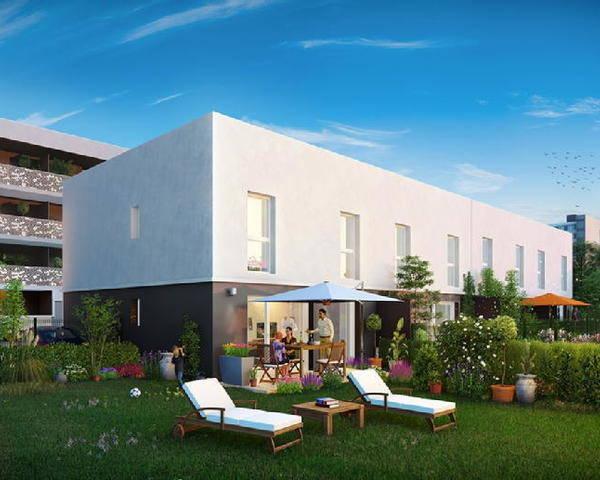 Villa T4/5 Seine sur Mer 83500 - Seyne sur mera1e660a3780