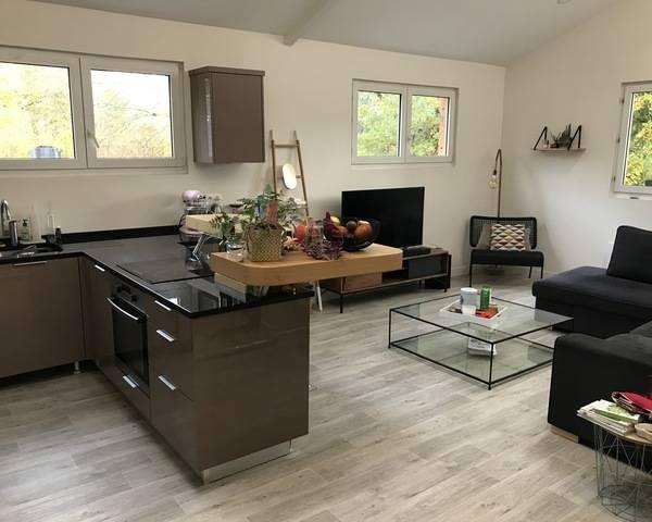 Appartement de plus de 60m² à 5 minutes à pied de la gare - Img 0151