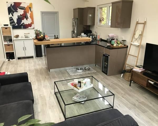 Appartement de plus de 60m² à 5 minutes à pied de la gare - Img 0150