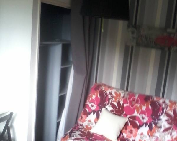 Location Studio meublé en rez-de-chaussée / accès PMR - 20190620 154059