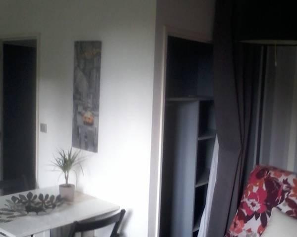 Location Studio meublé en rez-de-chaussée / accès PMR - 20190620 154115