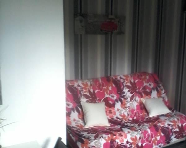 Location Studio meublé en rez-de-chaussée / accès PMR - 20190620 154138