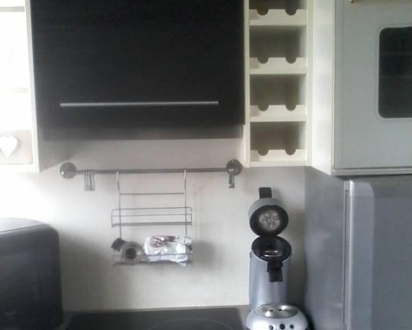 Location Studio meublé en rez-de-chaussée / accès PMR - 20140101 033137