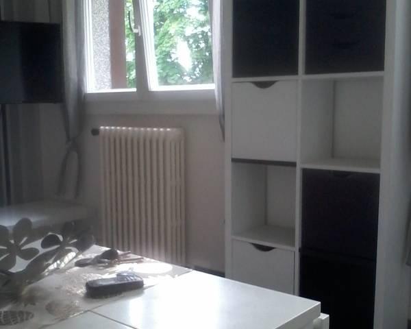 Location Studio meublé en rez-de-chaussée / accès PMR - 20140101 033229