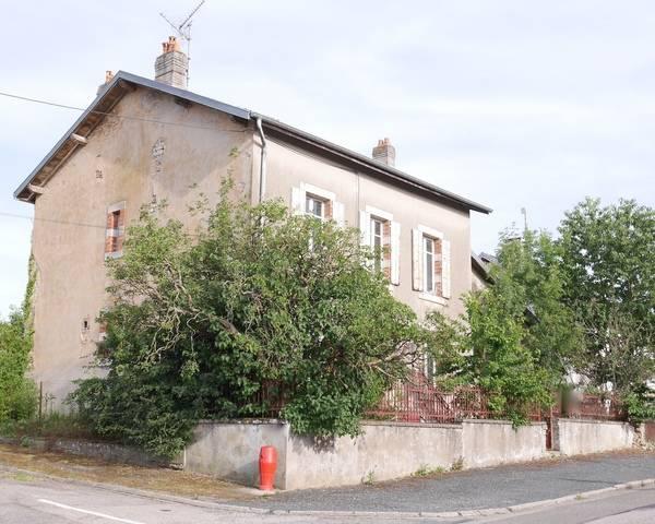 FAIRE OFFRE Maison à rénover - P1160185