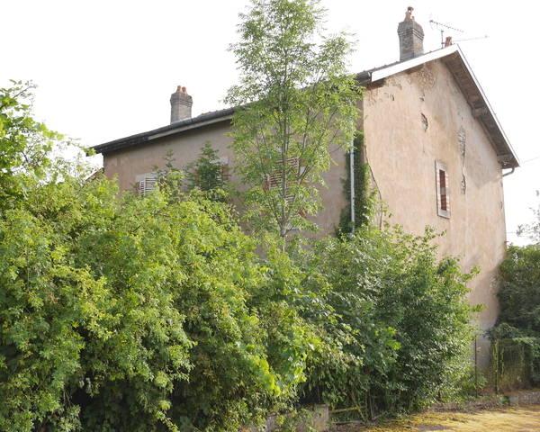 FAIRE OFFRE Maison à rénover - P1160188