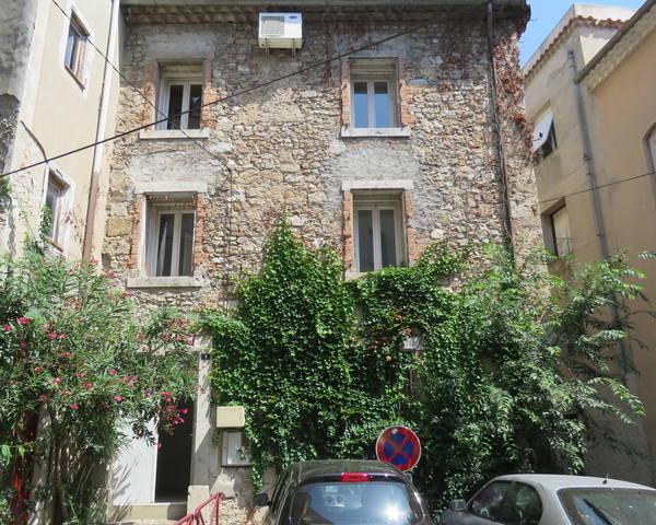 Maison de village - Img 0960