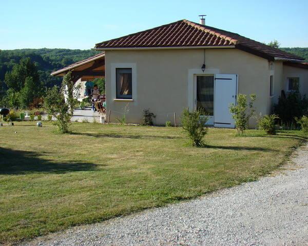 Village de 9 maisons/gîtes sur 43000 m² de terrain - Dsc02586