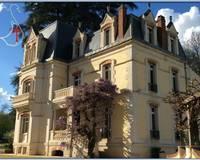 Château et son domaine viticole médaillé - Présentation1