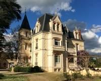 Château et son domaine viticole médaillé - Img 0056