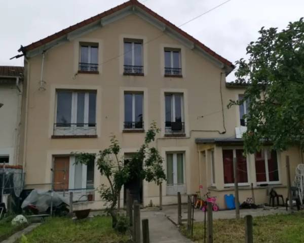 IMMEUBLE DE 5 LOTS CENTRE GAGNY - Img-20191024-wa0022