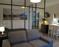 F2 meublé / Parc du Savoy / Proche Parc / Avon - Img 0800