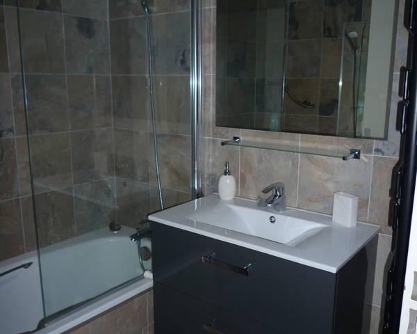 F2 meublé / Parc du Savoy / Proche Parc / Avon - P1040967