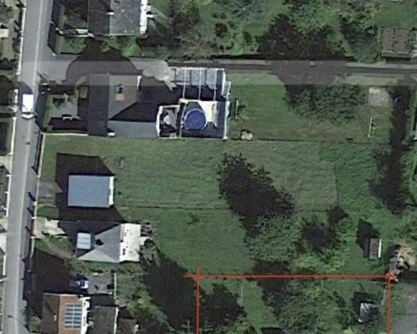 Beau terrain à bâtir d'environ 500 m2 - Df6cf3fa-f723-4830-9e60-fa4a64158256