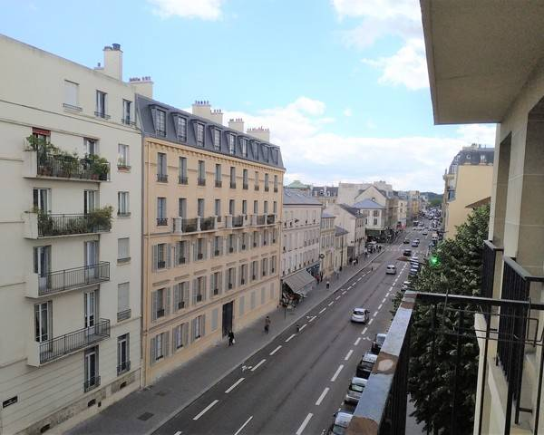 Appartement 4 Pièces de 100 m2  - Img 20200606 161458
