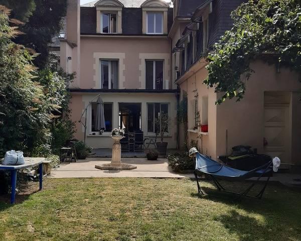 Authentique demeure bourgeoise  - 20200801 164731