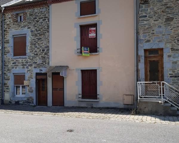 Maison en bord de Meuse (08500) - 20200713 181332
