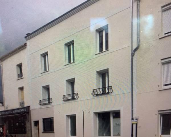 RARE EN REGION PARISIENNE IMMEUBLE DE BUREAUX OU COMMERCIAL - Img-3597