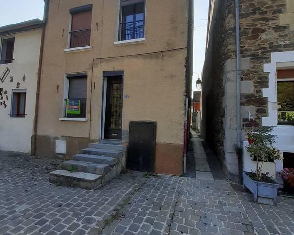 Maison en bordure de Meuse - 20200919 122141