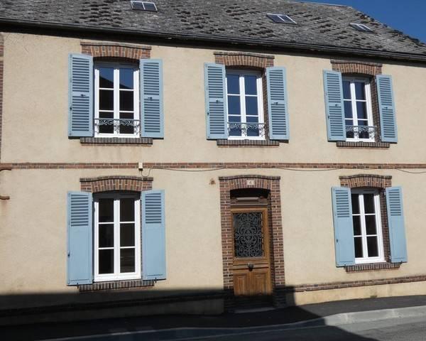 A 5 mn de Verneuil sur Avre Maison 5 chambres sans travaux - P1000032  copier