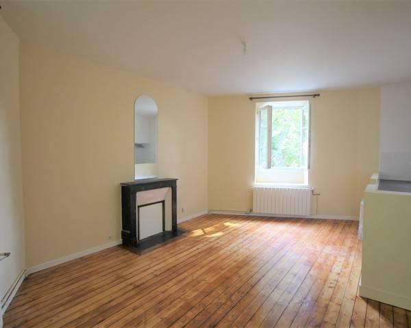 Appartement 2 Pièces de 38 m2  - Img 2092