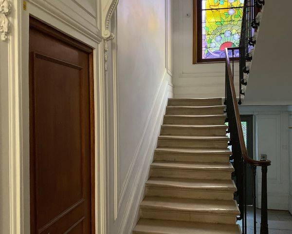 Nancy place Carnot, Superbe T2 neuf 57 m2 dans immeuble de caractère - Communs