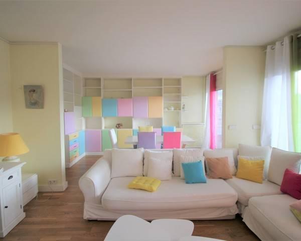 Appartement Meublé 5 Pièces de 105 m2  - Img 2167