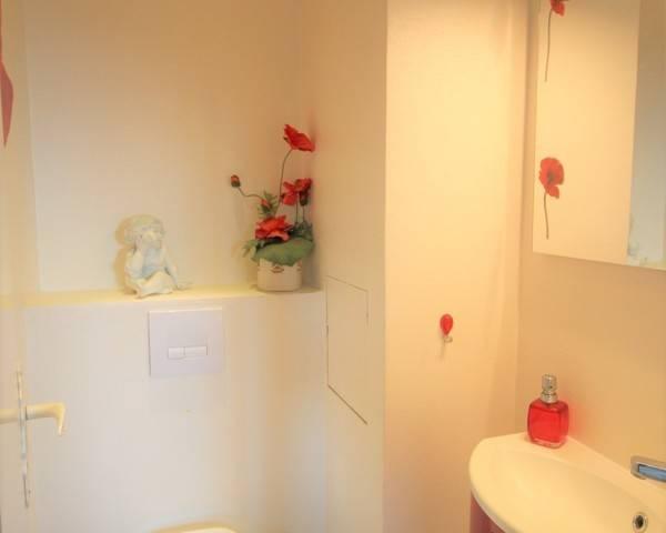 Appartement Meublé 5 Pièces de 105 m2  - Img 2161