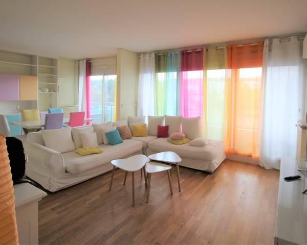 Appartement Meublé 5 Pièces de 105 m2  - Img 2166