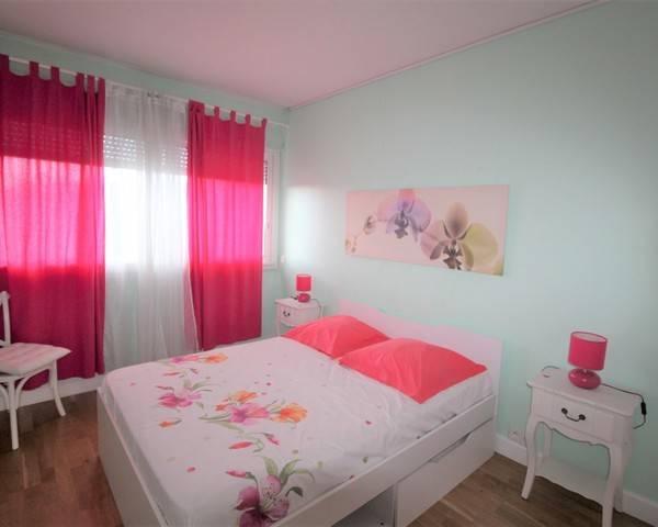 Appartement Meublé 5 Pièces de 105 m2  - Img 2171