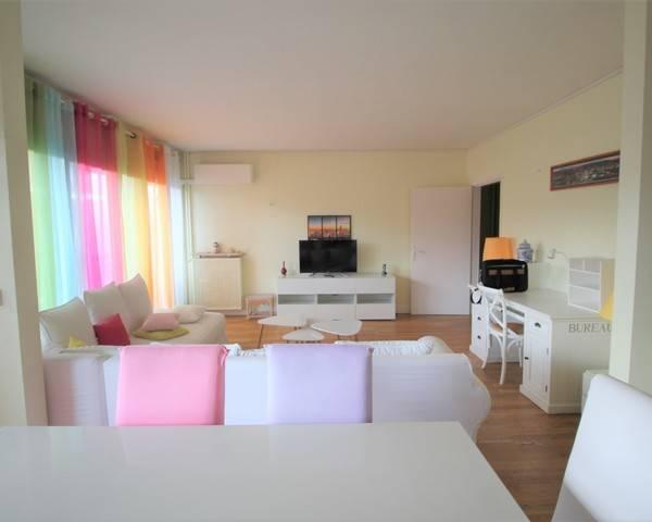 Appartement Meublé 5 Pièces de 105 m2  - Img 2168