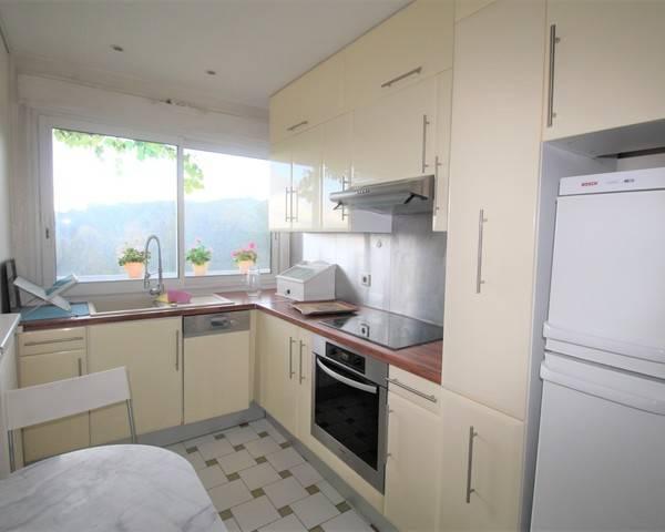 Appartement Meublé 5 Pièces de 105 m2  - Img 2164