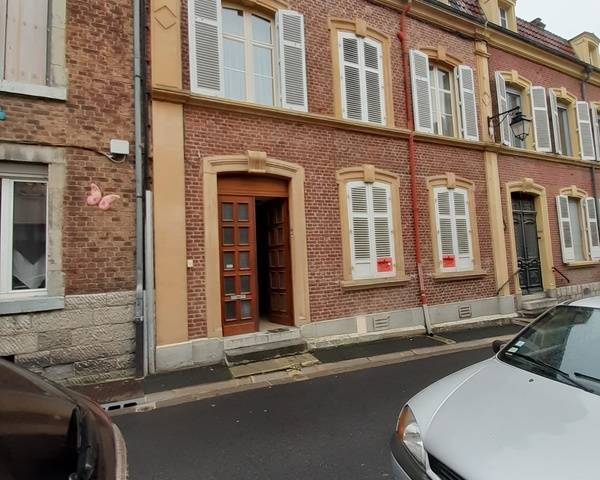 Charmante maison Bourgeoise avec jardin (08500) - Inked20201013 180343 li