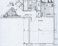 Appartement de 32 m2  - Capture d écran 2020-10-30 à 17.20.30