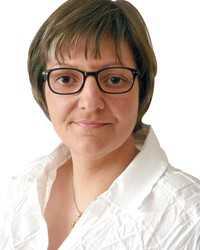 Stephanie Hueber
