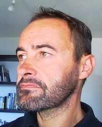 Pascal Bourdin