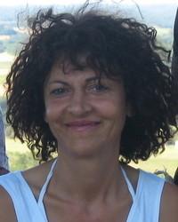 Patricia Gambelou