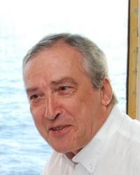 Jacques Cheviron
