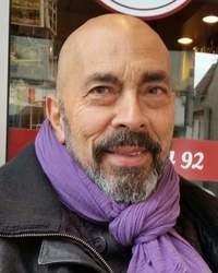 Roger Esparcieux