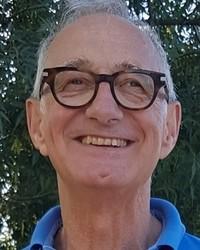 Xavier De Gorostiaga