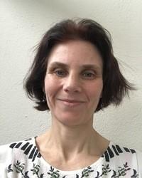 Sandrine Elvecque