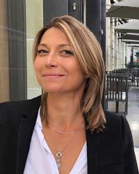Muriel Soubrié