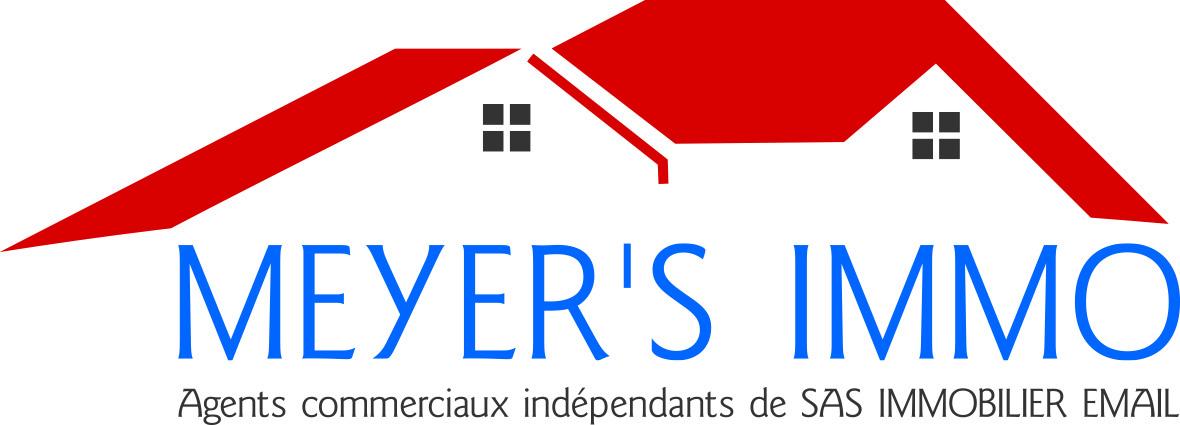 Coralie MEYER, agent commerciale indépendante sous l'enseigne : MEYER'S IMMO