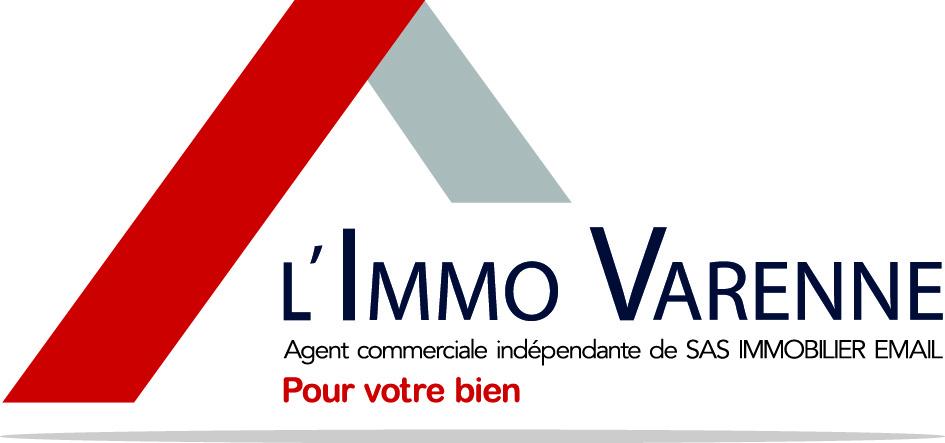 Christophe CHOURRE et Karine BRINDEJONC, agents commerciaux indépendants sous l'enseigne : L'IMMO VARENNE